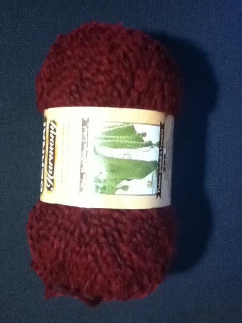 Replacement Sweater Yarn