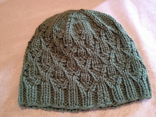 Dragon Baby Hat